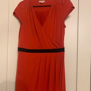 New York and company red dress